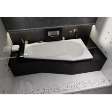 Akrilinė vonia RIHO DELTA 150x80