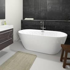 Akrilinė vonia RIHO INSPIRE 180x80