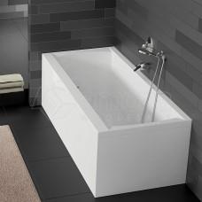 Akrilinė vonia RIHO JULIA 160x70