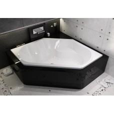 Akrilinė vonia RIHO WINNIPEG 145x145