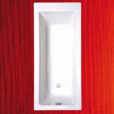 Akrilinė vonia Roltechnik KUBIC 150x70