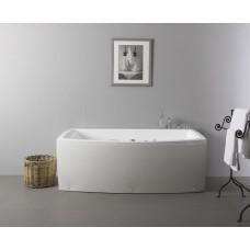 Masažinė vonia Balteco Arco 170x86