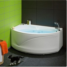 Masažinė vonia Balteco Christina 15 150x94