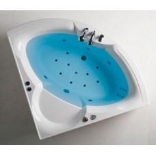 Masažinė vonia Balteco Lotus 14 140x140