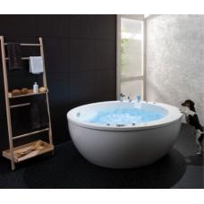 Masažinė vonia Balteco Madonna 175x66