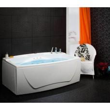 Masažinė vonia Balteco Quatro Maxi C 188x106