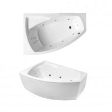 Akrilinė vonia Balteco Rhea 16 160x100