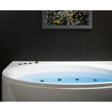 Masažinė vonia Balteco Vega C 192x94