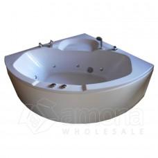 Akrilinė vonia ELP-651A 150x150 cm