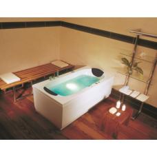 Masažinė vonia Victory Spa Bonaire 180x90 su oro masažo sistema