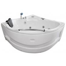 Masažinė vonia AMO-0203  135x135cm