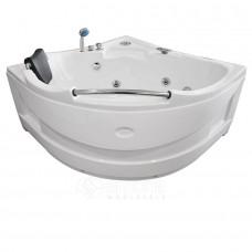 Masažinė vonia AMO-0203 135x135 cm.