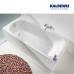 Plieninė vonia Kaldewei Saniform Plus 160x70