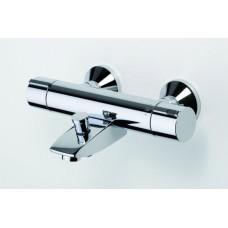 Maišytuvas voniai/dušui ORAS Cubista, termostatinis