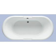 Akrilinė vonia RIHO SETH 180x86