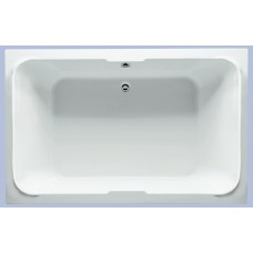 Masažinė vonia RIHO SOBEK 180x115 Flow