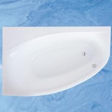 Akrilinė vonia Roltechnik ISABELLA NEO 170x110