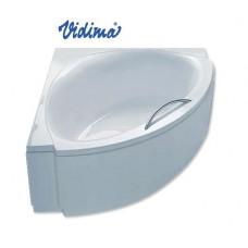 Akrilinė vonia Vidima Sevamix 140x140