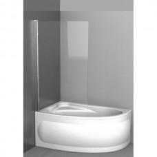 Vonios sienelė NAUTIC Lyra 140/153