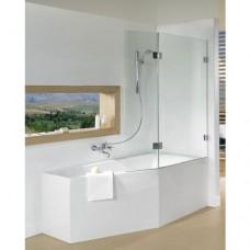 Vonios sienelė SCANDIC S500-GETA150/160